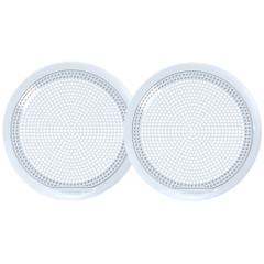 """FUSION EL-X651W 6.5"""" Classic Grill - White [010-12789-20]"""