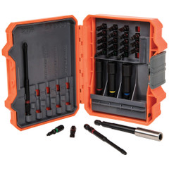 Klein Tools Pro Impact Power Bit Set - 26 Piece [32799]