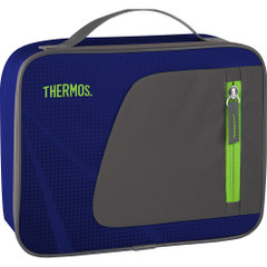 Thermos Radiance Standard Lunch Kit - Blue [C98001006]