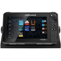 Lowrance HDS-9 LIVE No Transducer w\/C-MAP Pro Chart [000-14421-001]