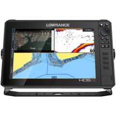 Lowrance HDS-12 LIVE No Transducer w\/C-MAP Pro Chart [000-14427-001]