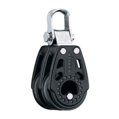 Harken 29mm Double Carbo Air Block [381]