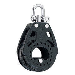 Harken 75mm Carbo Air Block w\/Swivel [2660]