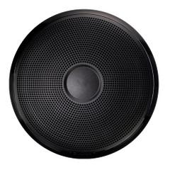 """FUSION XS-X10CB 10"""" Classic Grill Cover - Black [010-12880-30]"""