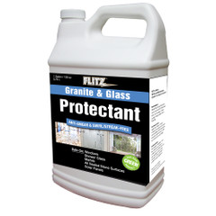 Flitz Granite Waxx Plus - Seal & Protect - 1 Gallon (128oz) Refill [GRX 22810]