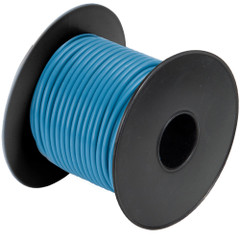 Cobra Wire 14 Gauge Flexible Marine Wire - Pastel Blue - 250 [A1014T-10-250']