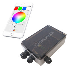 OceanLED Explore E6 Colours OceanDMX Control Kit [011712]