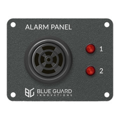 Blue Guard Innovations 2 Input Alarm Panel [BG-AP-2]