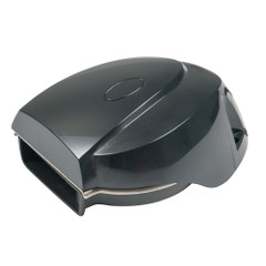 Marinco 12V MiniBlast Compact Single Horn w\/Black Cover [10098]