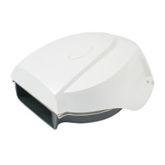 Marinco 12V MiniBlast Compact Single Horn w\/White Cover [10099]