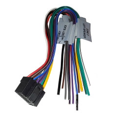 FUSION Wiring Harness f\/MS-RA205 [S00-00522-00]