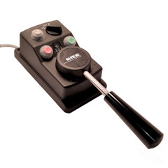 SI-TEX TS203 Full Follow-Up Remote Lever f\/SP36  SP38 Pilot System w\/40 Cable [20310025]
