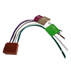 FUSION Speaker Loom Cable (Female) f\/650  750 Series Stereo [S00-00522-07]