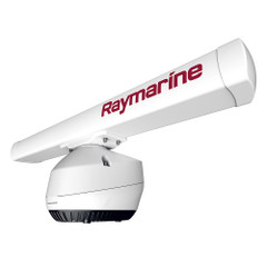 Raymarine 4kW Magnum w\/4 Array  15M RayNet Radar Cable [T70408]