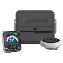 Raymarine EV-200 Sail Evolution Autopilot [T70155]