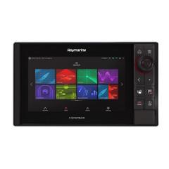 Raymarine Axiom Pro 9 RVX MFD w\/RealVision 3D and 1kW CHIRP Sonar - Navionics+ Chart [E70371-00-NAG]