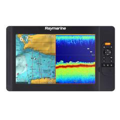 Raymarine Element 12 S Combo LNC2 Chart North America Lakes  Coastal Tide - No Transducer [E70535-00-101]