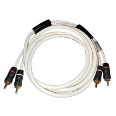 FUSION EL-RCA3 3 Standard 2-Way RCA Cable [010-12887-00]