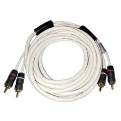 FUSION EL-RCA6 6 Standard 2-Way RCA Cable [010-12888-00]