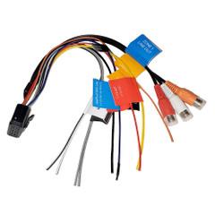 FUSION Power, Speaker  RCA Cable f\/MS-SRX400 (D Port) [010-12814-00]