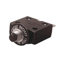 Sea-Dog Mini Thermal Circuit Breaker - 5 Amp [420805M-1]