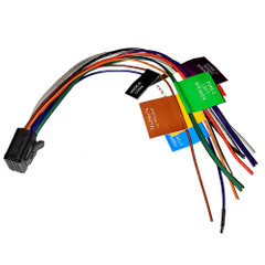 FUSION Power\/Speaker Wire Harness f\/MS-RA70 [S00-00522-10]