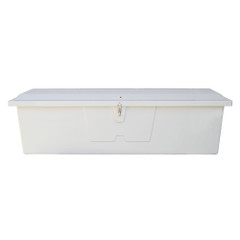 "Taylor Made Stow n Go Dock Box - 24"" x 95"" x 22"" - X-Large [83559]"