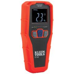Klein Tools Pinless Moisture Meter [ET140]