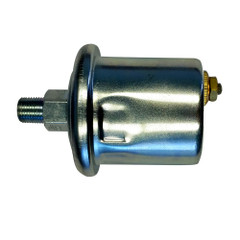 "Faria Oil Pressure Sender 1\/8"" 0-80 PSI - Single [90512]"