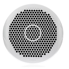 FUSION MS-SW10GW Grill Cover f\/ MS-SW10 Subwoofer - White [MS-SW10GW]