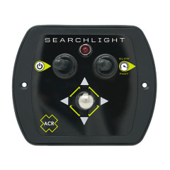 ACR Dash Mount Point Pad f\/RCL-95 Searchlight [9637]
