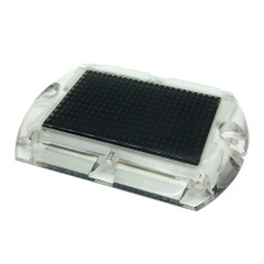 Hydro Glow S1W Ultra Thin Solar Light - White [S1W]
