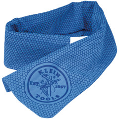 Klein Tools Cooling Towel - Blue [60090]