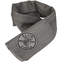 Klein Tools Cooling Towel - Grey [60093]