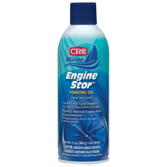 CRC Marine Engine Stor Fogging Oil - 13oz [1003904]
