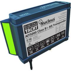 Digital Yacht AIT5000 Class B+ 5W Transponder w\/Splitter  WiFi [ZDIGAIT5000]