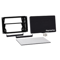 Raymarine Front Mount Kit f\/Axiom 7 w\/Suncover [A80498]