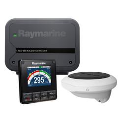 Raymarine EV-100 Wheel Pilot w\/p70s Controller Corepack Only - No Drive Unit [T70281]