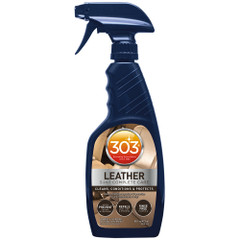 303 Automotive Leather 3-In-1 Complete Care - 16oz [30218]