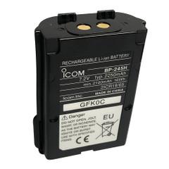 Icom Li-Ion Battery f\/M72  M73 [BP245H]