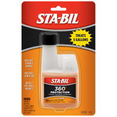 STA-BIL 360 Protection - Small Engine - 4oz [22295]
