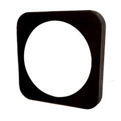 VDO 85mm Square Bezel f\/Viewline Gauges - Black [850-600]
