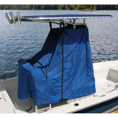 Taylor Made Universal T-Top Center Console Cover - Blue [67852OB]