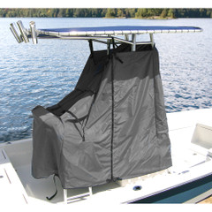 Taylor Made Universal T-Top Center Console Cover - Grey [67852OG]