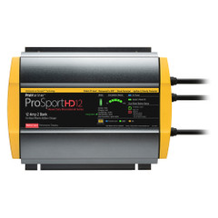 ProMariner ProSportHD 12 Global Gen 4 - 12 Amp - 2 Bank Battery Charger [44026]