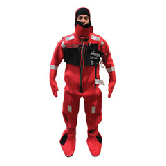 Imperial Neoprene Immersion Suit - Adult - Intermediate [80-1409-O]