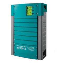 Mastervolt ChargeMaster - 24V - 100 Amp - 3 Bank [44321105]