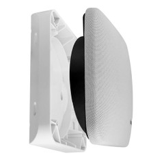 FUSION SM-X65SP2W SM Series Two Surface Corner Spacer - White [010-12937-10]