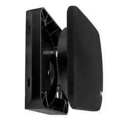 FUSION SM-X65SP2B SM Series Two Surface Corner Spacer - Black [010-12937-11]