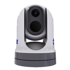 FLIR M364C LR Stabilized Thermal\/Visible Long Range IP Camera [E70520]